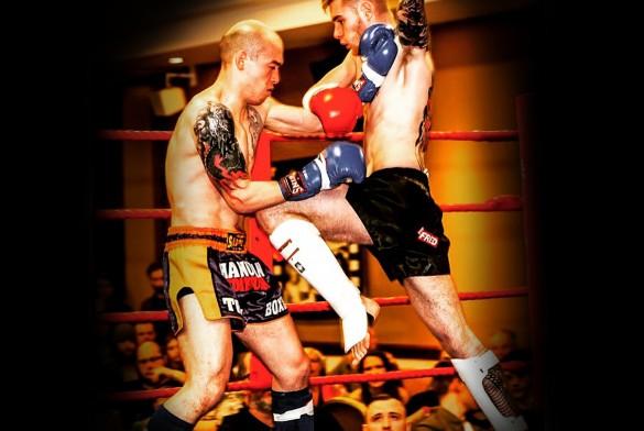 K1 Kickboxing/MMA Gallery
