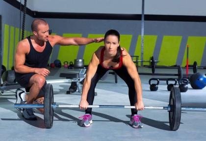 Women Strength Training