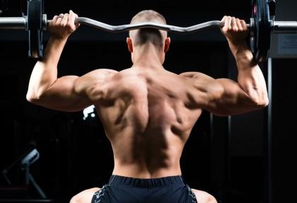 Muscle Build Pro