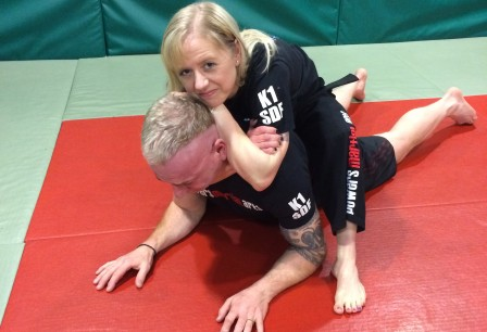 Self Defence for Men & Women